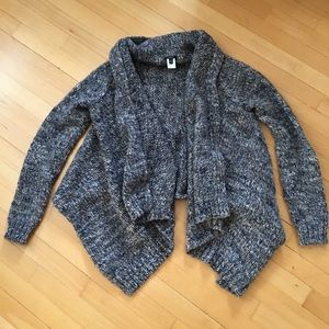 50%OFF Talbots Open Front Cardigan